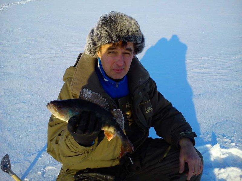 форум рыбаков самарской области вести с водоемов