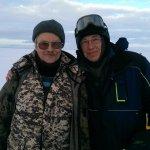 Рыбинка 30.01-01.02.2016 (Прозорово)
