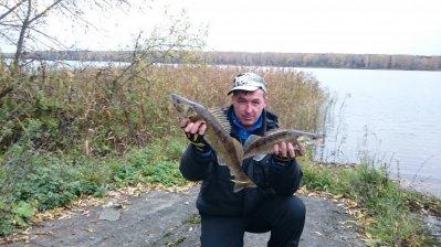 форумы о рыбалке в самаре