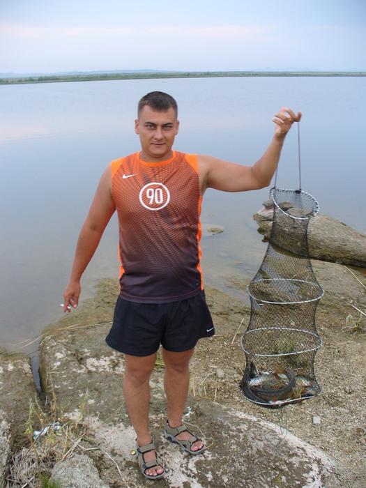 рыбалка в казахстане вко