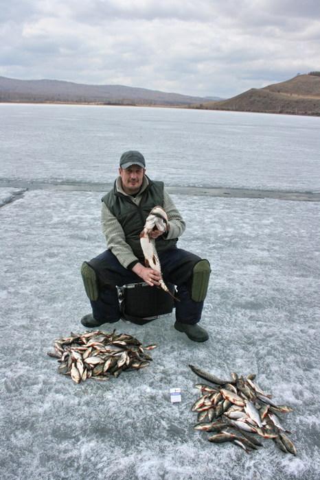 рыбалка в псковской области погода