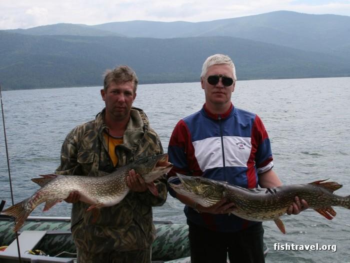 байкал базы рыбаков