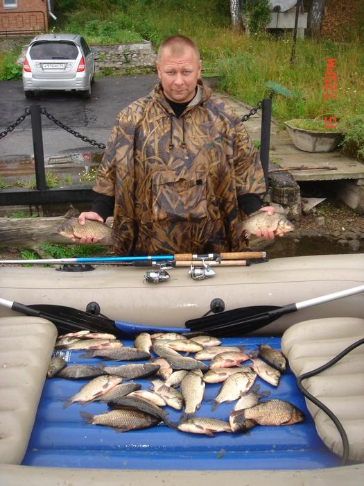 крупные рыболовные форумы россии
