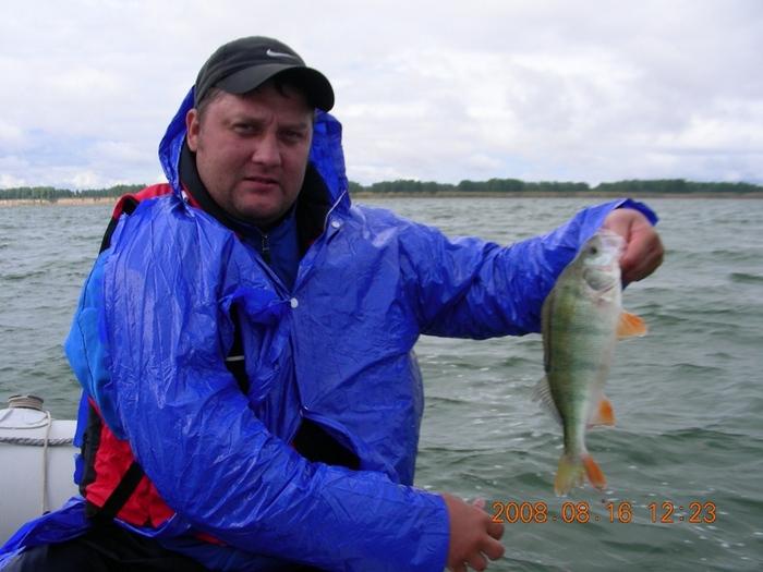 погодник для рыбаков