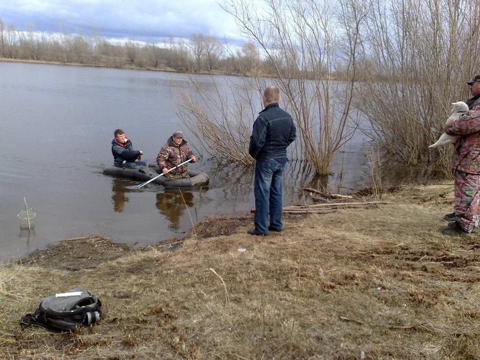 новосибирский рыболовный клуб