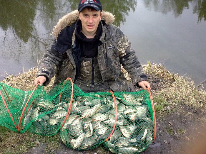 все для рыбалки новосиб