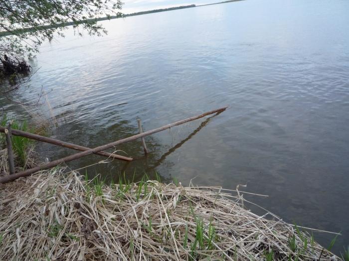 Рыболовная снасть кривда своими руками 62