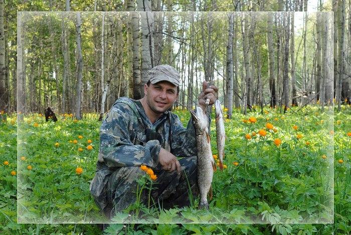 рыбалка и охота на реке бакса