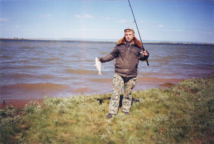 волжский рыболов сайт