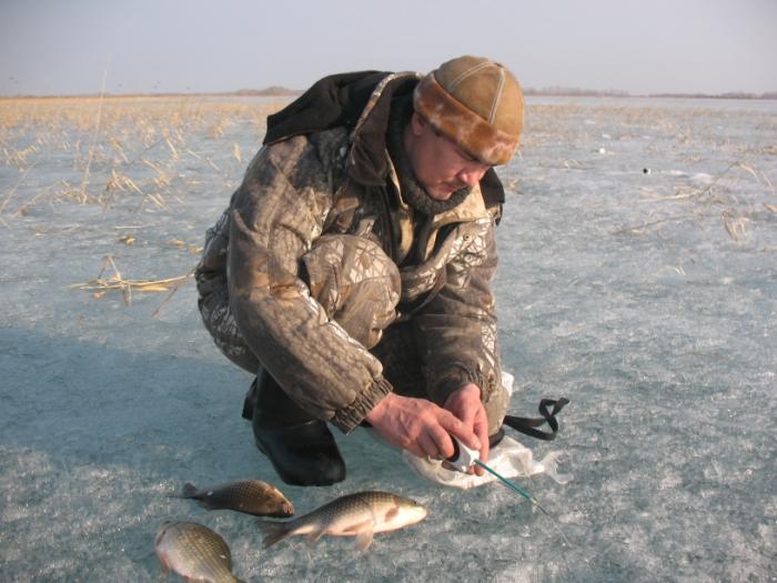 рыбалка по тульской области официальный сайт