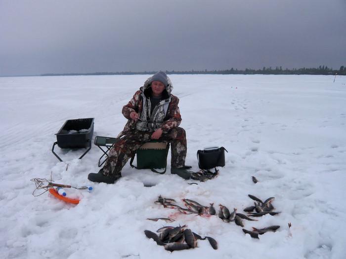 рыбалка на поплавок в иркутске
