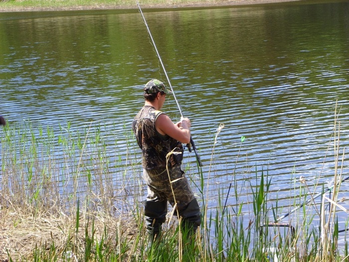 рыболовный клуб таганрог