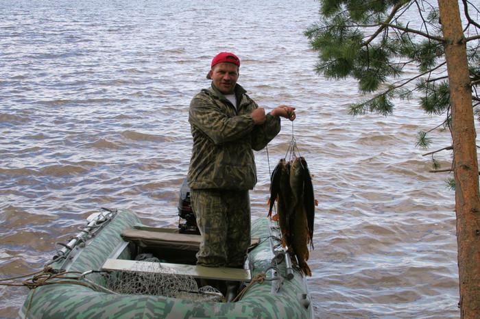 новости рыбалки в сибири