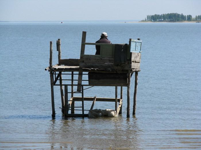 рыболовный сайт в новосибирске: