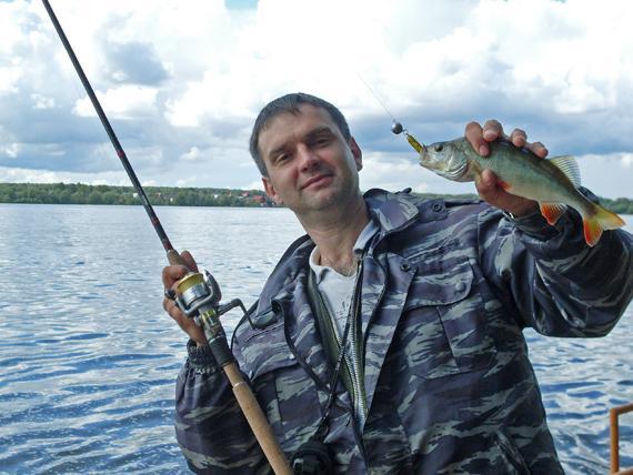 рыбак абхазии