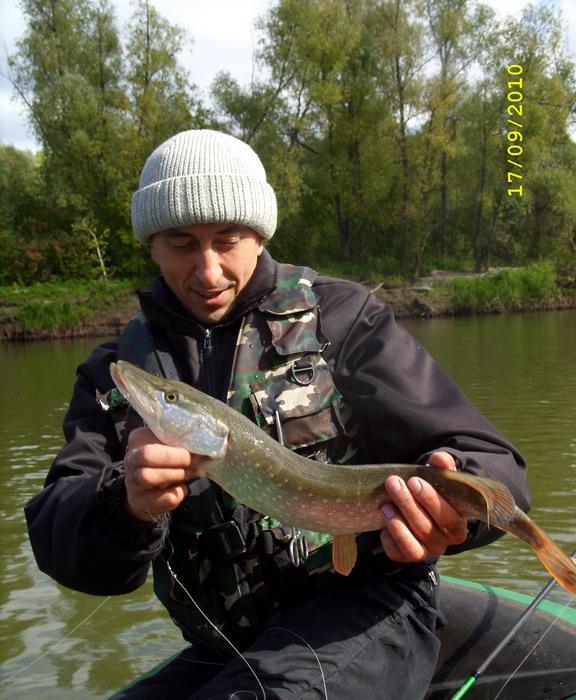 подержанные рыболовны