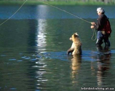 прикол на рыбалке про улов