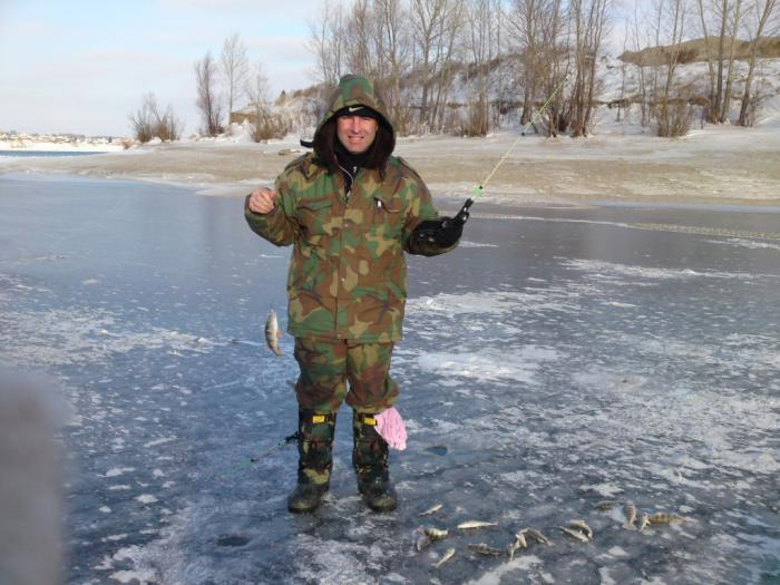 рыбалка на озере фыркал хакасия