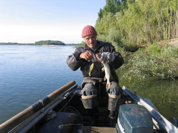 рыбалка как щука утопила лодку
