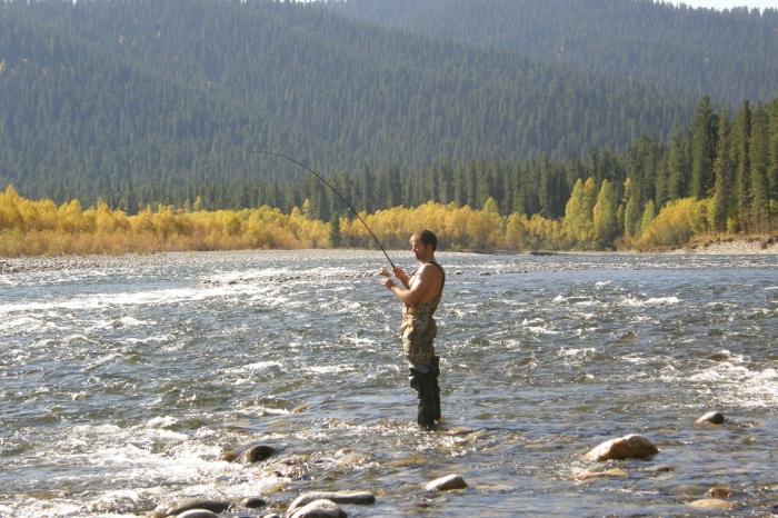 башкортостан форум рыбаков
