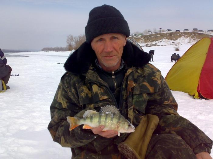 курган сайт рыбаков