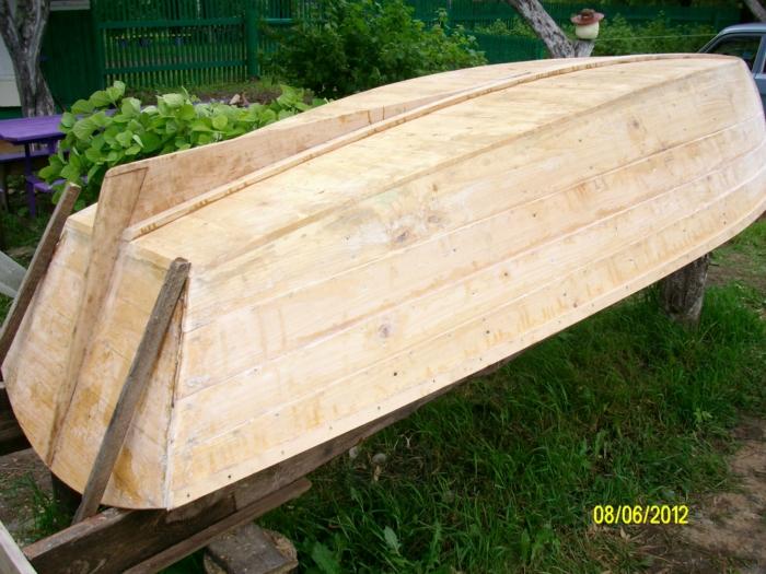 деревянная швербот пропитка