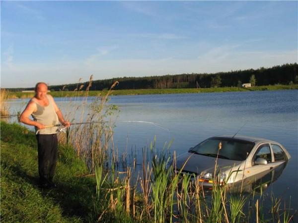 куда сегодня едут на рыбалку