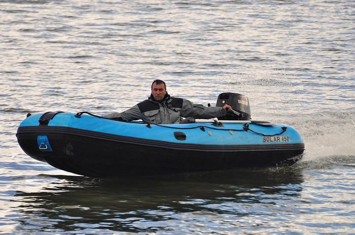 срок службы лодки солар