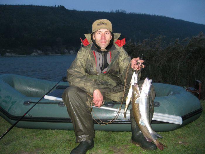 днестр форум рыбаков