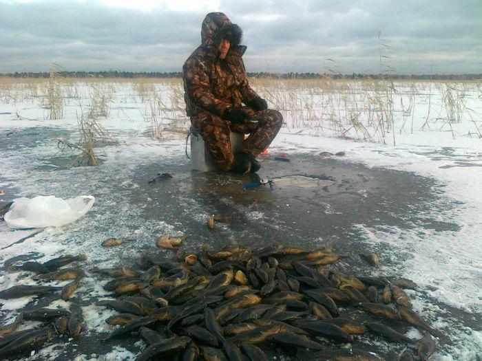 видео про рыбалку в новосибирской области