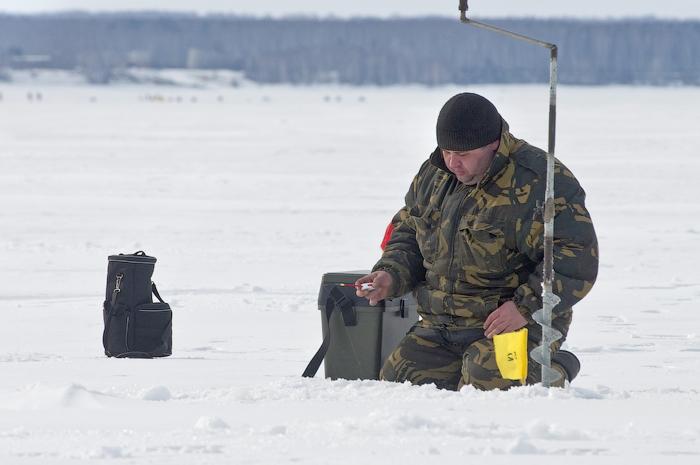 новосибирский клуб рыболовов