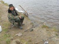 рыбалка на урюме в новосибирской области