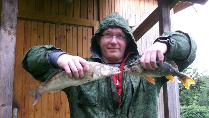 прогноз клева рыбы в васильсурске