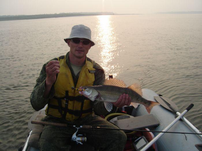 Прогноз клева рыбы в волгоградской области урюпинск