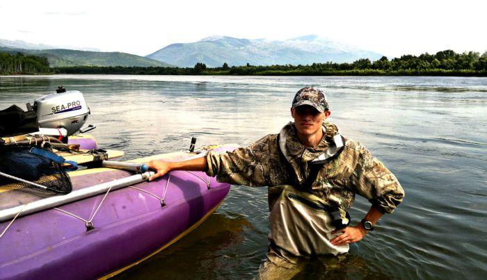 клуб рыбаков новосибирска