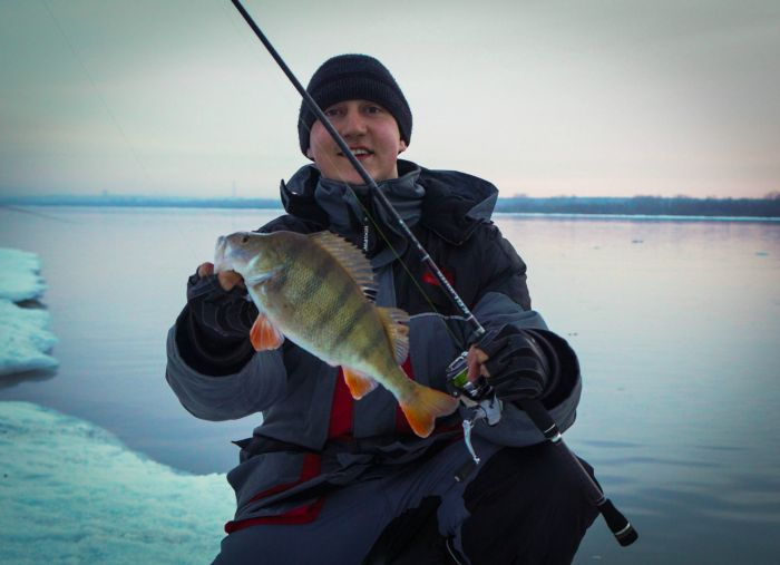 когда откроется рыбалка в новосибирске