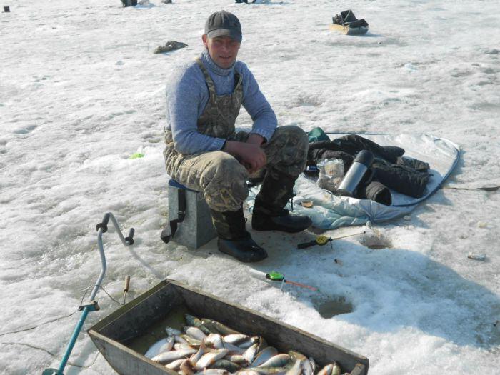 рыбалка на озере яркуль новосибирская область