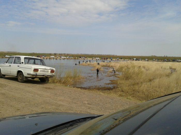бурлинский район алтайский край рыбалка