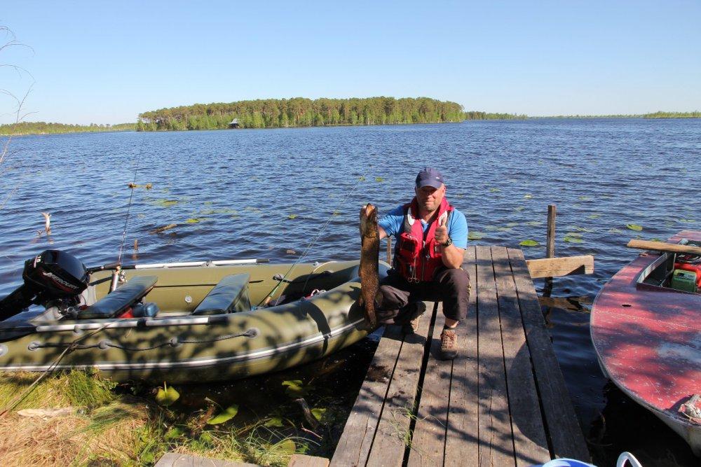 рыбалка тенис новосибирская