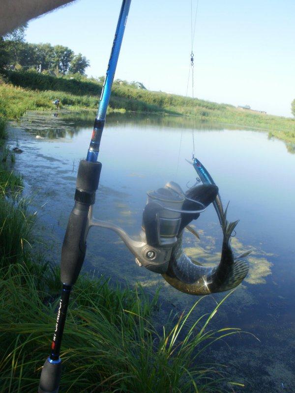 рыбалка в селе устье