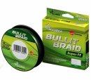 Плетеный шнур Allvega Bullit Braid Dark Green 0.14