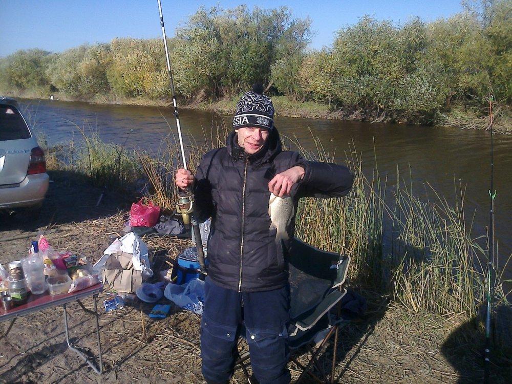 нижнее село рыбалка