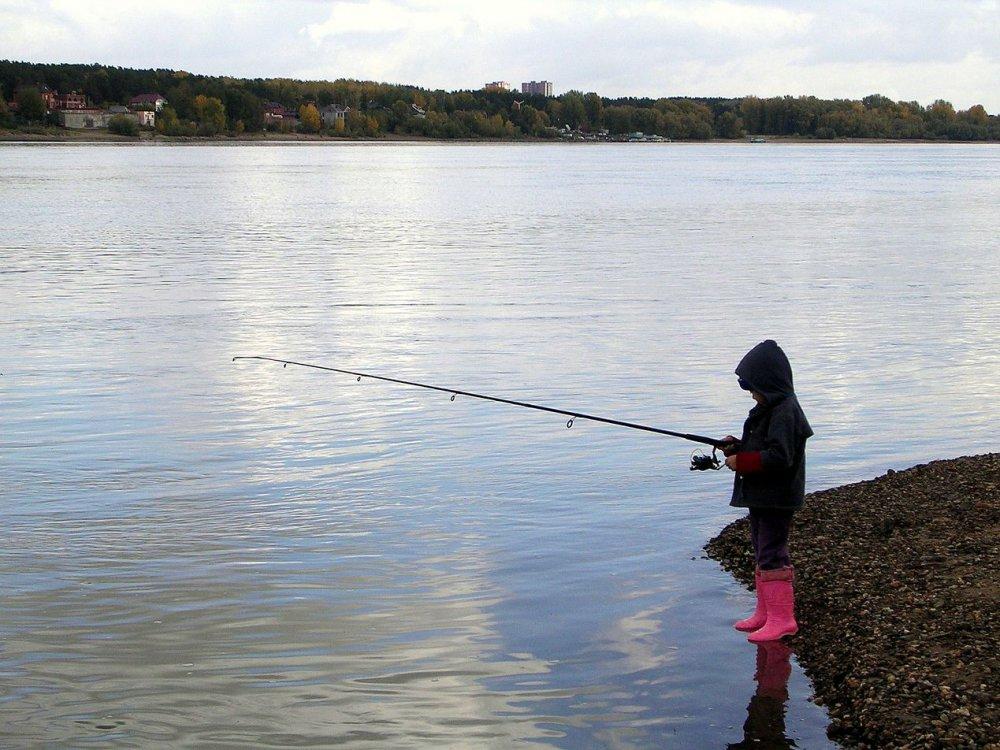 съездить на рыбалку в спб