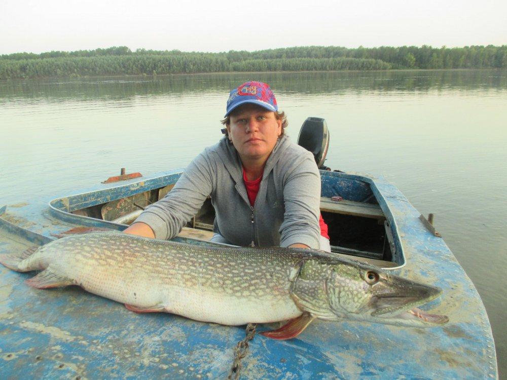 рыбалка на сузуне в сентябре