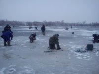 погода и рыбалка в юрге
