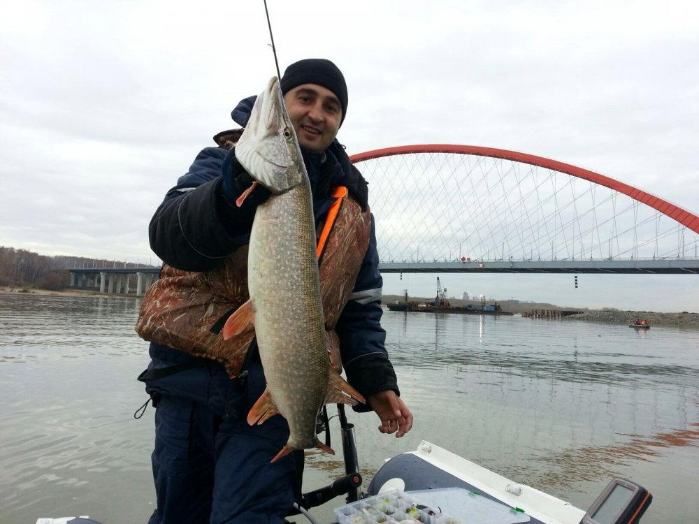 закрытие летнего рыболовного сезона