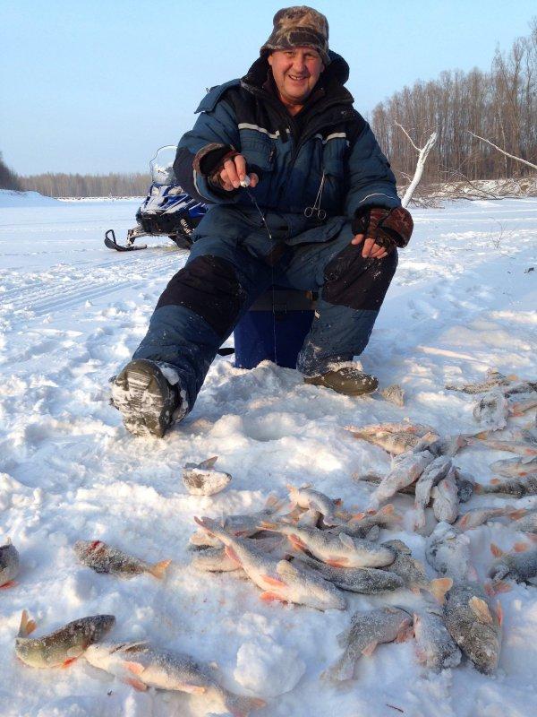 Фишингсиб рыбалка на малых реках