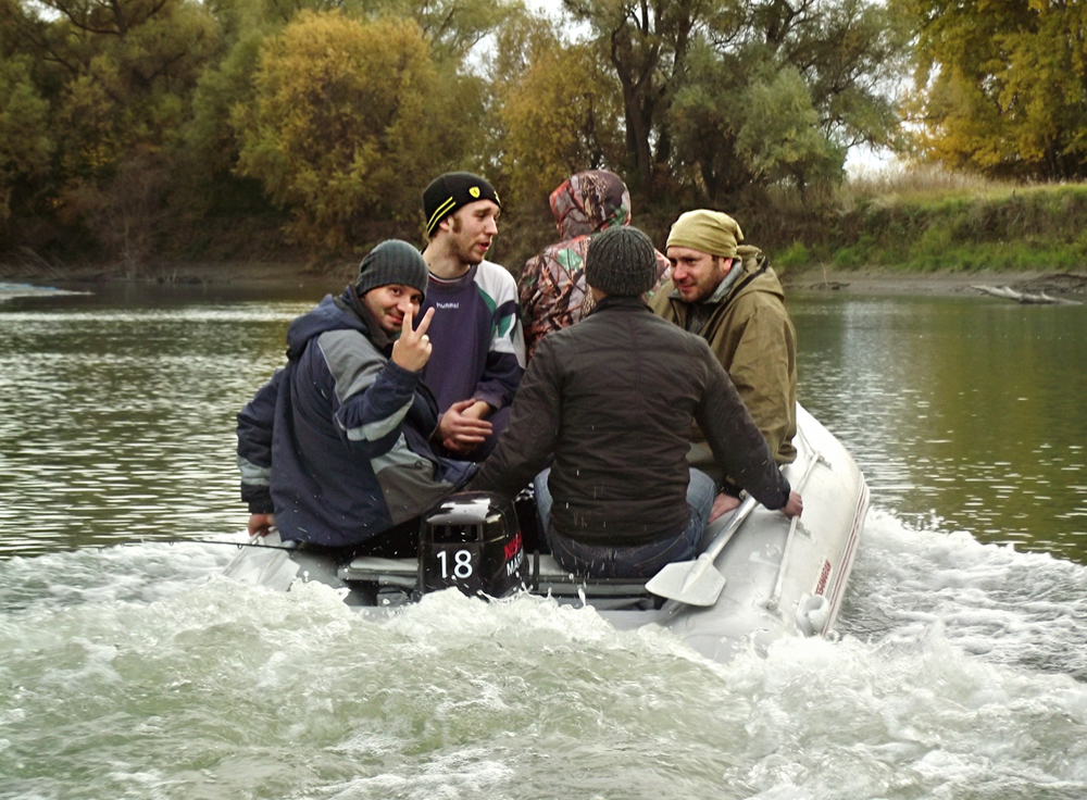 ловля щуки в протоках реки