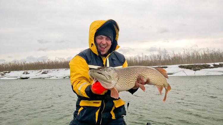 новости рыбалки в чите