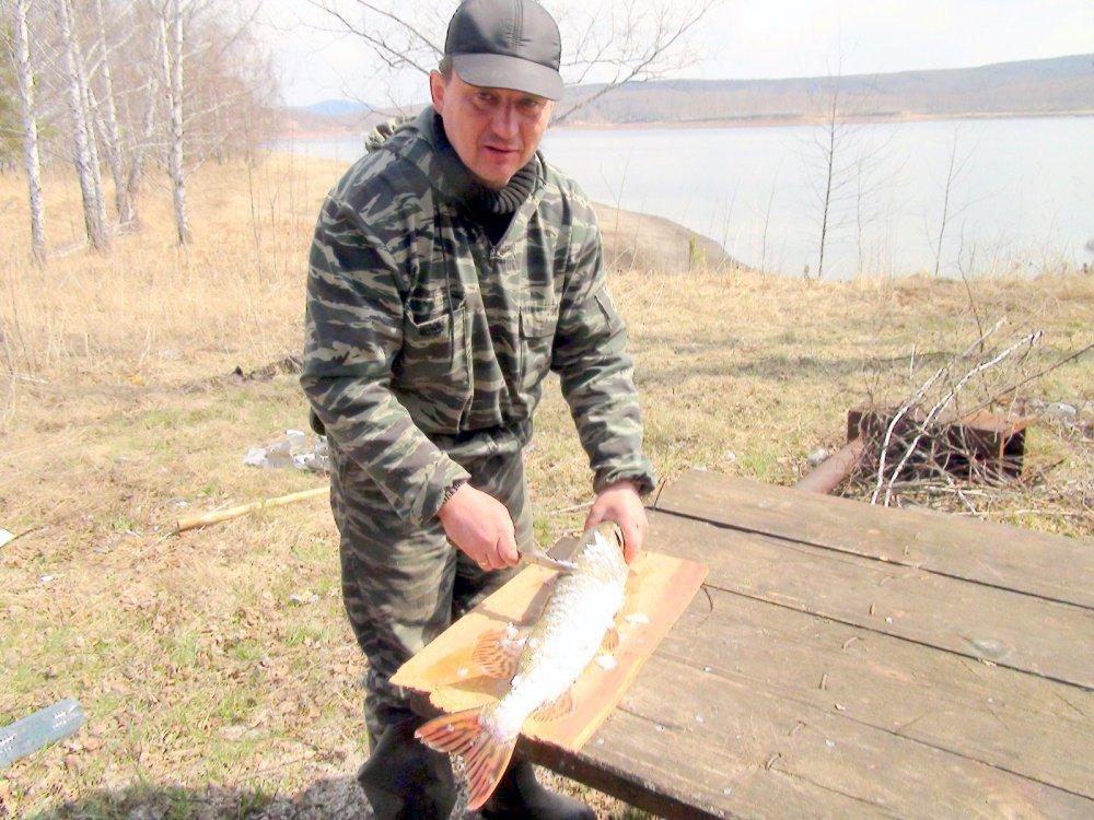 красноярск одежда для охоты и рыбалки